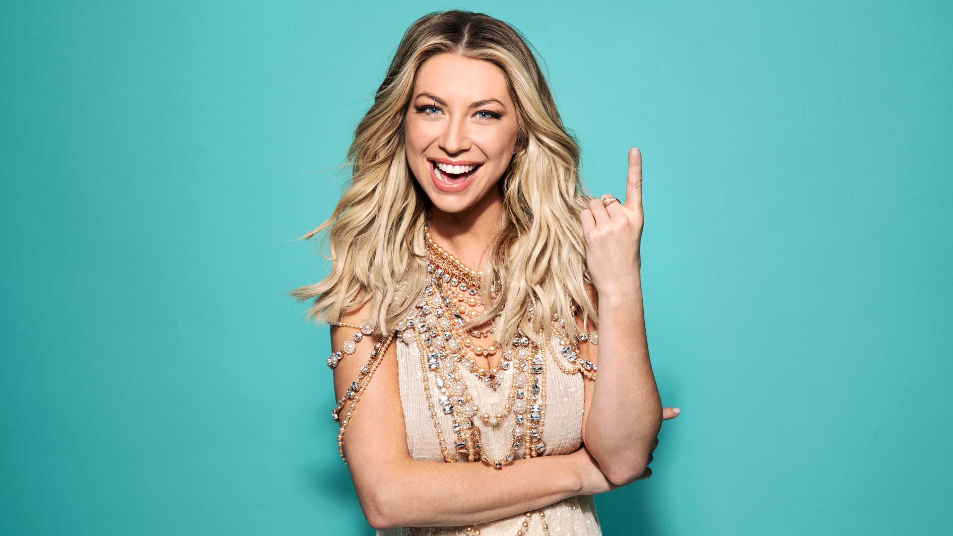 Straight Up With Stassi Live Ns2