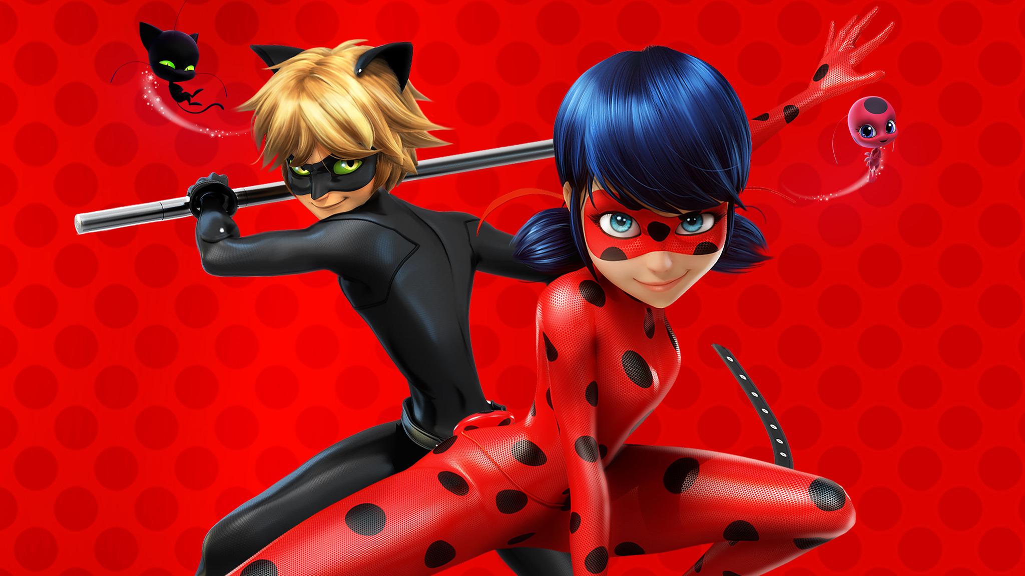 Miraculous Tales Of Ladybug Cat Noir Ns2
